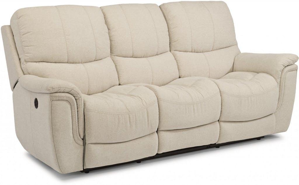 Flexsteel Coco Reclining Sofa